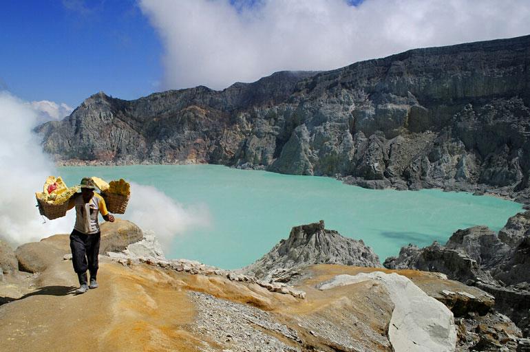 Tempat Wisata 10 Tempat Wisata Di Banyuwangi Yang Wajib