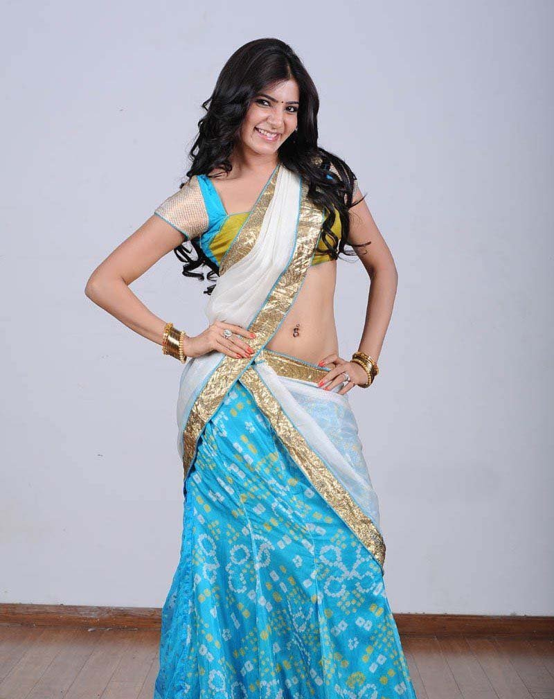 Samantha hot wallpaper, Samantha sexy expressions, Samantha Ruth Prabhu cute smile