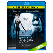 El cadáver de la novia (2005) BRRip 720p Audio Dual Latino-Ingles