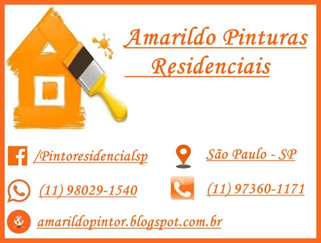 Amarildo Pinturas Residenciais