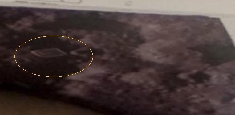 Una base extraterrestre en la Luna. ¿Fue este el objetivo militar a destruir por parte de la misión LCROSS de la NASA?