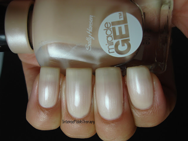 Sally Hansen - Cream Of The Crop