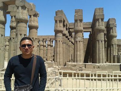 Mesir - Menyusuri Keindahan Nil