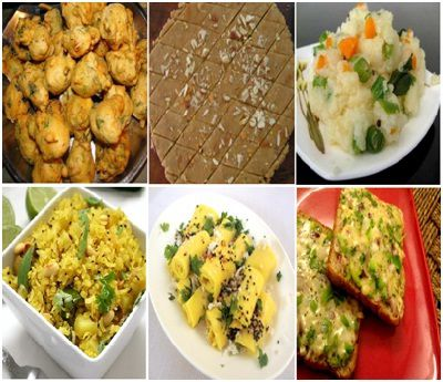 Indian recipes for Lazy housewives