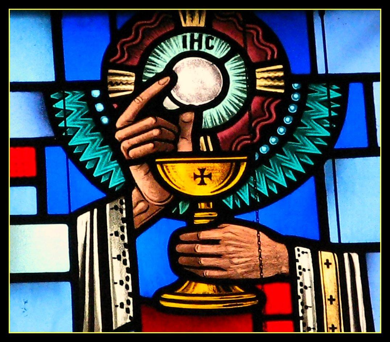 Gloria Deo (Wesleyan-Anglican musings): October 2012