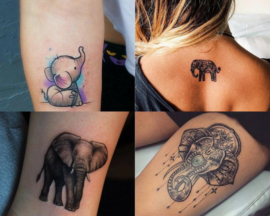 Tatuagens de animais e seus significados me eu cresci elefantes so associados a espiritualidade sabedoria poder elegncia inteligencia e castidade font thecheapjerseys Images