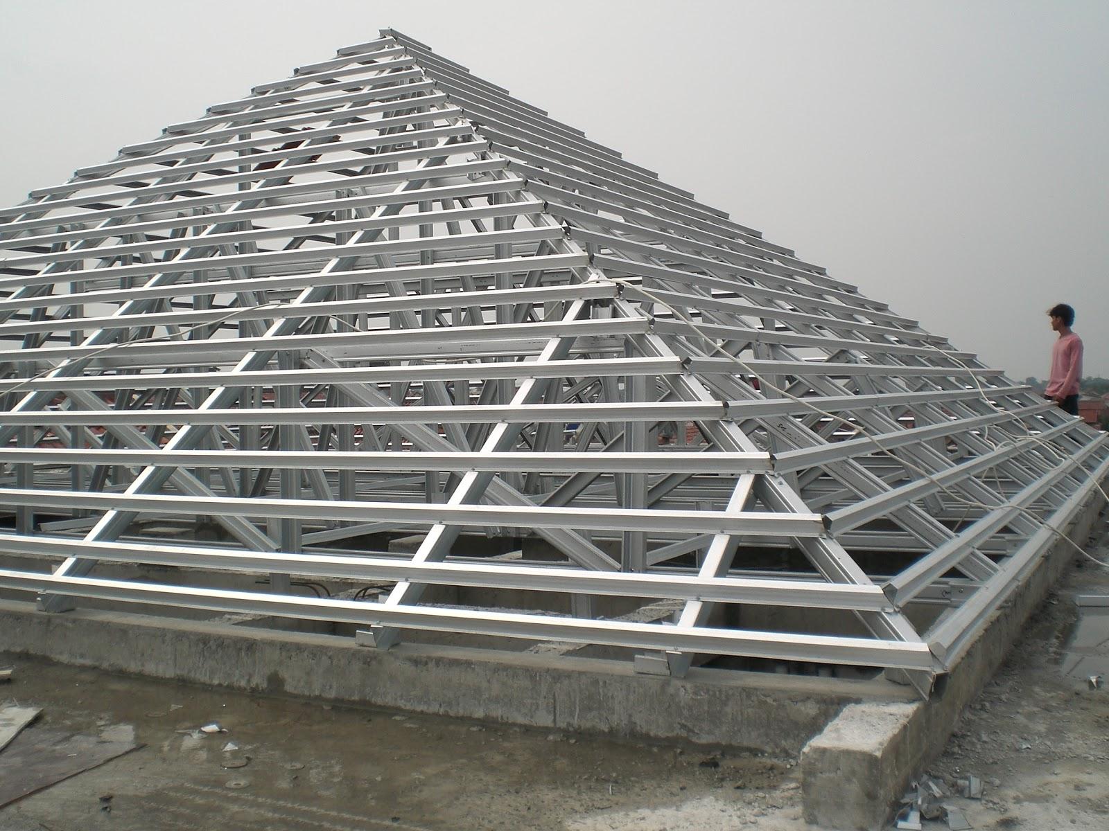 harga atap baja ringan paling murah taso semarang: semarang