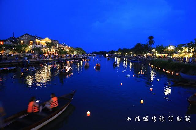 越南我不爭氣的來了───會安、順化、峴港七日行