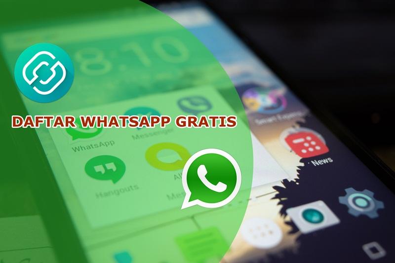 Nomor HP Gratis Untuk Daftar Whatsapp - shutterstock