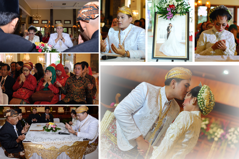 profesional wedding fotografer