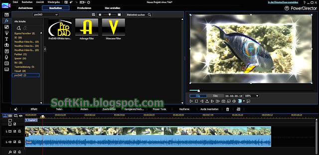 VitaScene Video Plugin Effect V2 Pro Free Download