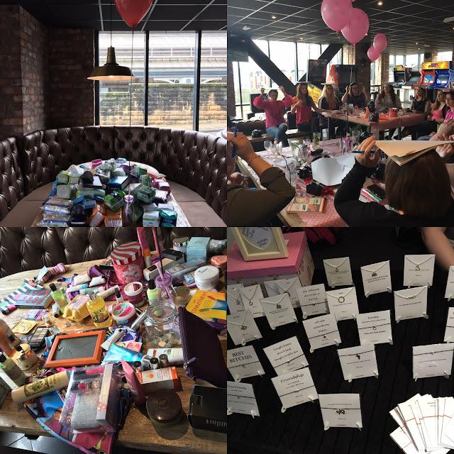 LPP Event Collage