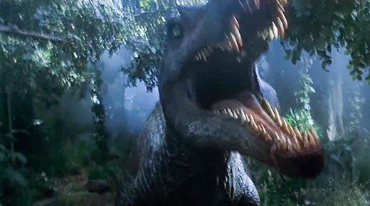 Relatos reales de dinosaurios vivos en Indonesia y Papua Nueva Guinea