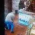 Policía pierde la vida al enfrentar a cinco rateros en la CDMX (VIDEO)