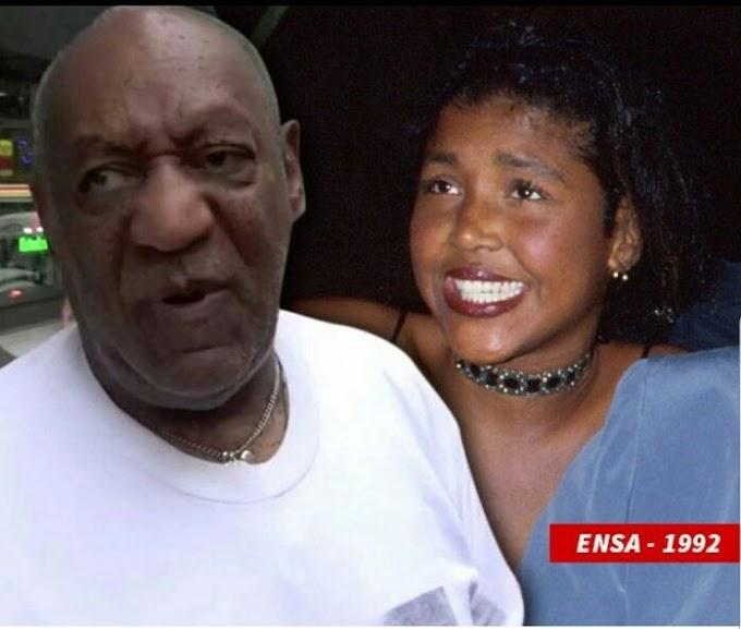 Bill Cosby's daughter, Ensa dies at 44