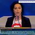 Depois de correr de Kim Kataguiri, Márcia Tiburi resolveu embranquecer Romário para lacrar no debate