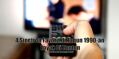 sinetron indonesia