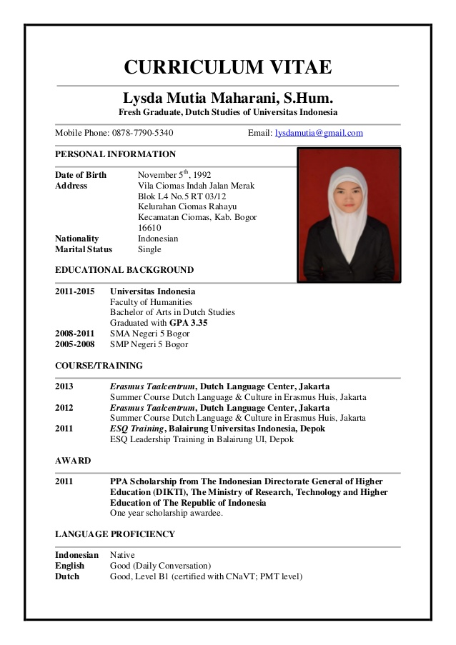 Contoh Curriculum Vitae Untuk Pns  Contoh Cv  Curriculum. Cover Letter For A Medical Assistant With No Experience. Resume Free Website. Letter Of Intent Example For Research Paper. Curriculum Vitae Modelo Word Bolivia. Cover Letter Sample Kpmg. Curriculum Vitae Format Download In Ms Word For Accountant. Sample Excuse Letter For Being Absent In School Due To Heavy Rain. Letter Of Intent Sample For Research Grant