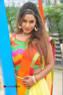 Actress Sri Reddy Pictures at Dandiya Navrang Utsav 2016 Curtain Raiser Event  0029.JPG