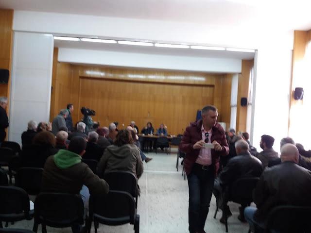 Η «Αγωνιστική Συνεργασία Πελοποννήσου» απευθύνει ανοιχτό κάλεσμα για τις επερχόμενες Περιφερειακές εκλογές
