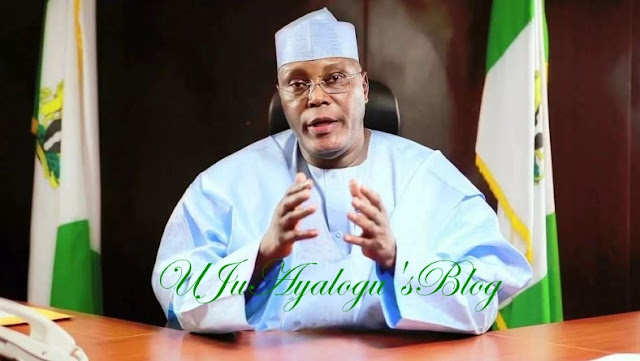 Atiku Abubakar Barred from Voting at PDP Convention