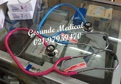 Tube Color Stethoscope Erkaphon