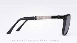 слънчеви очила с поляризация