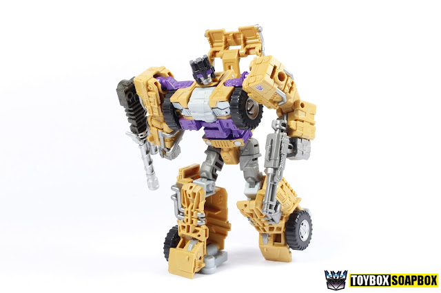 unite warriors swindle arm cannon