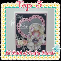 LPOCF #41 Top 3