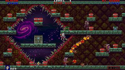 Eternum Ex Game Screenshot 4
