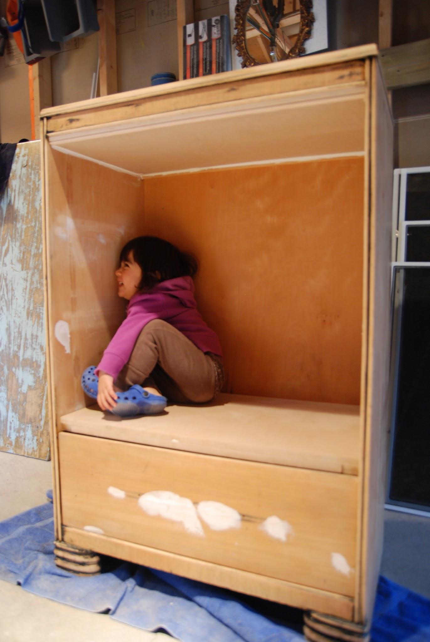 diy kids dress up closet, dresser upcycle, kids playroom storage, costume closet
