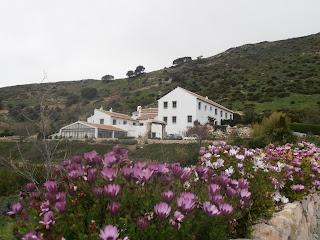 hotel La Fuente del Sol, Malaga