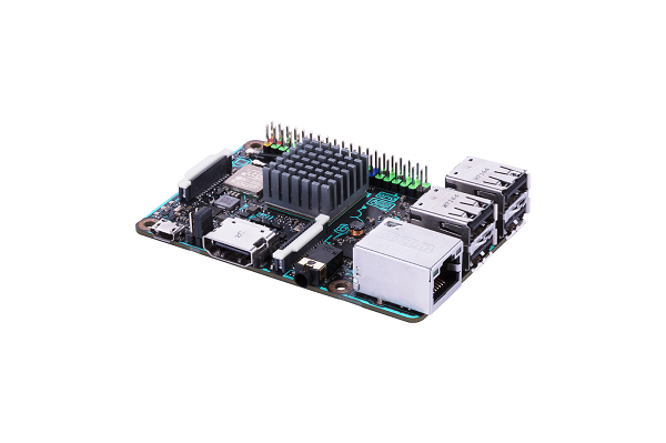 CES 2018: ASUS reveals Tinker Board S
