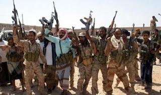 Pasukan Yaman Maju Lebih Dekat ke Kota Pelabuhan Hodeidah yang Dikuasai Teroris Syi'ah Houtsi