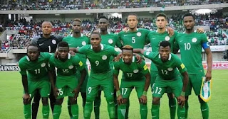 Over Friendly Game, Super Eagles Coach Rohr Confirms Talks With Germany.