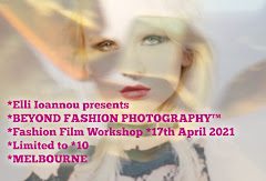 FASHION PHOTOGRAPHY COURSE