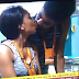 Thin Tall Tony begs Tboss for a morning kiss, A day after Bisola's 'fake' exit