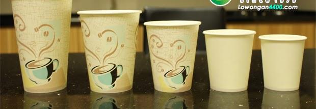 Lowongan Kerja PT. Hyun Jin Indonesia (Paper Cup Factory) Karawang