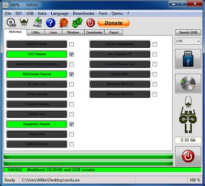 SARDU Multiboot Creator ~ Nhat Nguyen