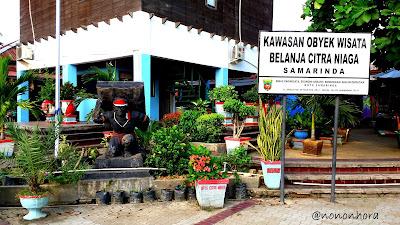 Wisata di Samarinda