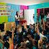 Escola da cidade de Cachoeira dos Índios promove Semana de Leitura com várias atividades