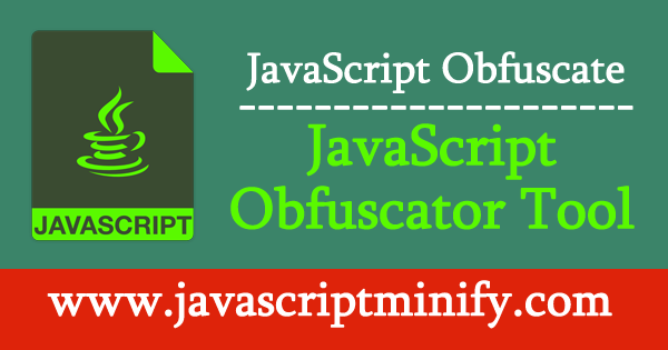 JavaScript Obfuscate