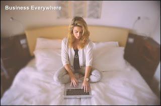 bisnis sampingan yang bisa dikerjakan diatas tempat tidur