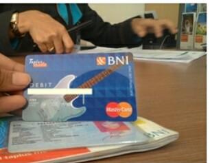 Beginiloh, Cara Mengurus Kartu ATM BNI Yang Hilang