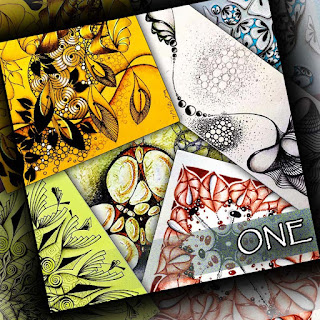 My Square One Tiles Album at flickr.com