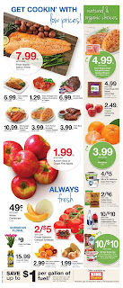King Soopers ad this week February 13 2019