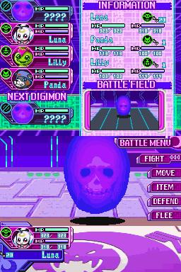 My Little Adventure: Digimon World Dusk: #01 Enter The