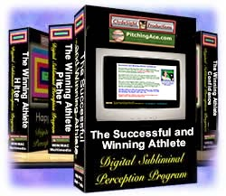 Subliminal Messages Software for Athletes.