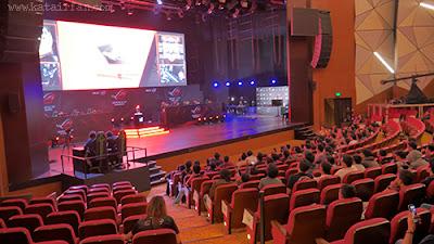 Hobi ESport Meroket di Indonesia, ASUS merespon dengan ROG Master!