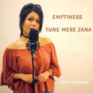 Tune Mere Jaana - Sonu Kakkar